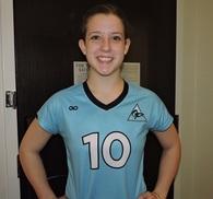Rachel Krutz's Women's Volleyball Recruiting Profile