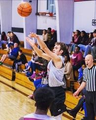 Aaron McCree's Men's Basketball Recruiting Profile