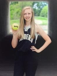 Sydney Schmidt's Softball Recruiting Profile