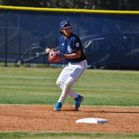 Ryan Ham's Baseball Recruiting Profile