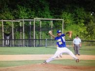 Joe Lafave's Baseball Recruiting Profile