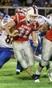 Caleb Mennen Football Recruiting Profile