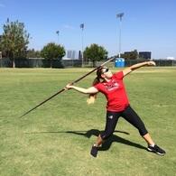 Abby Venglass's Women's Track Recruiting Profile
