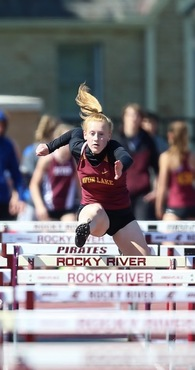 Elizabeth Manly's Women's Track Recruiting Profile