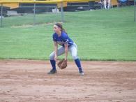 Holly Handlos's Softball Recruiting Profile