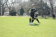 Marissa Escobedo's Women's Soccer Recruiting Profile
