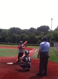 Zachary Wilson's Baseball Recruiting Profile