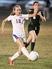 Jessica Van Heynigen Women's Soccer Recruiting Profile