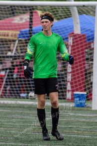 Trent Hesselman's Men's Soccer Recruiting Profile