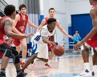 Joe'l Towers's Men's Basketball Recruiting Profile
