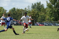 Jayze Elysee's Men's Soccer Recruiting Profile