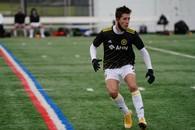 Ashton Adams's Men's Soccer Recruiting Profile
