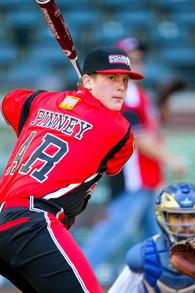 Joey Pinney's Baseball Recruiting Profile
