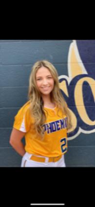 Avery Domé's Softball Recruiting Profile