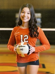 Kacie Bikofsky's Women's Volleyball Recruiting Profile