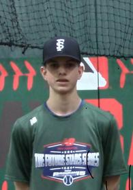 Landon Scilley's Baseball Recruiting Profile