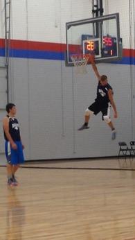 Cole Davenport's Men's Basketball Recruiting Profile