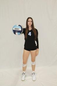 Amanda Lauer's Women's Volleyball Recruiting Profile
