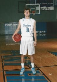 Garrett Pearson's Men's Basketball Recruiting Profile