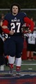Justin Bridges Football Recruiting Profile