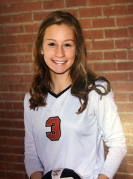 Chrissy Marx's Women's Volleyball Recruiting Profile