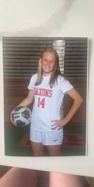 Kaitlyn Jones's Women's Soccer Recruiting Profile
