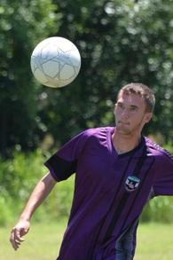 Reese Hammon's Men's Soccer Recruiting Profile