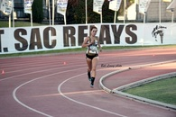 Claire Graves's Women's Track Recruiting Profile