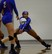 Alicia Dennis Women's Volleyball Recruiting Profile