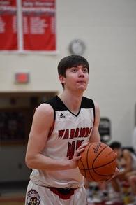 Trent Hundley's Men's Basketball Recruiting Profile