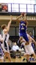 Brett Carter, Jr. Men's Basketball Recruiting Profile