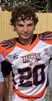 Bennett Mione Football Recruiting Profile