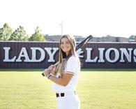 Callie Hacker's Softball Recruiting Profile