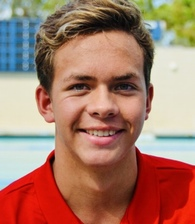 Reed Pantaleon's Men's Water Polo Recruiting Profile