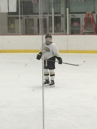 Ashton DeVries's Men's Ice Hockey Recruiting Profile