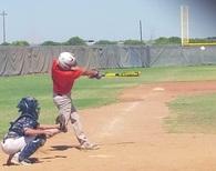 Antonio Gallegos's Baseball Recruiting Profile