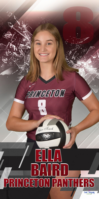 Ella Baird's Women's Volleyball Recruiting Profile