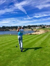 Logan Martin's Men's Golf Recruiting Profile