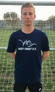 Rhett Cook's Men's Soccer Recruiting Profile