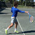 Maxwell Davis Men's Tennis Recruiting Profile