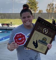 Lauren Woolley's Women's Water Polo Recruiting Profile