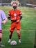 Luca Goff Men's Soccer Recruiting Profile