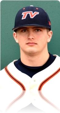 Bryce Wetherell's Baseball Recruiting Profile