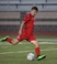 Skye Cozad Men's Soccer Recruiting Profile