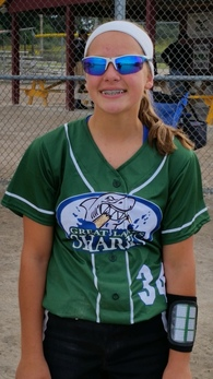 Karsyn Berns-Moore's Softball Recruiting Profile