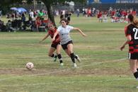 Carolyn Richards's Women's Soccer Recruiting Profile