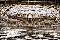 Garrett Dierkhising's Men's Swimming Recruiting Profile