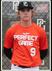 Rece Jones Baseball Recruiting Profile