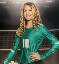 Georgia Stinson's Women's Volleyball Recruiting Profile