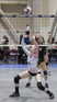 Claire Binfield Women's Volleyball Recruiting Profile
